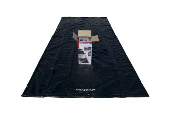 Open Box Auto Floor Guard