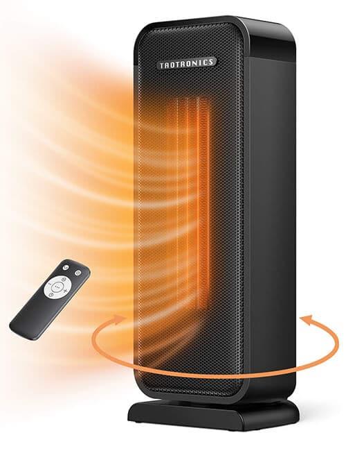 Taotronics space heater - TT-HE001 - AutoFloorGuard